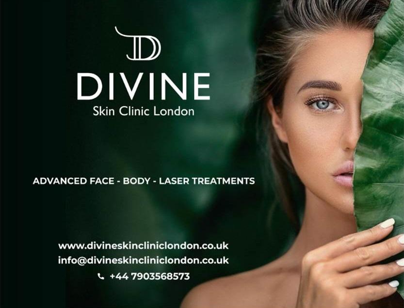 Divine Skin Clinic London